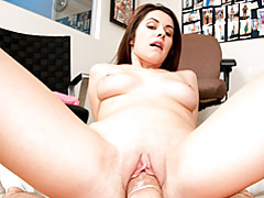 Big cock sex and hot facial tubes