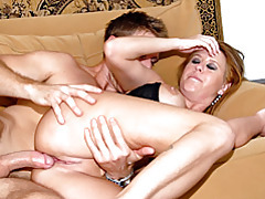 Busty milf has good sex tubes