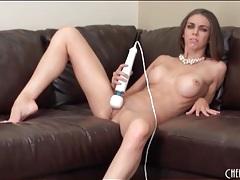 Tiffany tyler has a great set of fake tits tubes