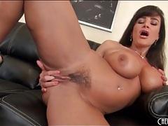 Dildo fucking porn girl lisa ann tubes