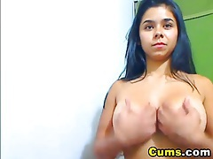 Huge natural titties latina tubes