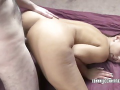 Curvy milf lexxxi lockhart is getting dicked hard tubes