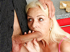 Such young cock for old pussy tubes
