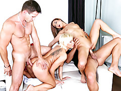 Fresh young european pussies fucked tubes