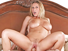 Devon lee with enormous tits gets pussy pounded tubes