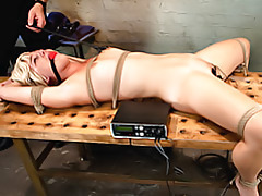 Free Rope bondage Movies