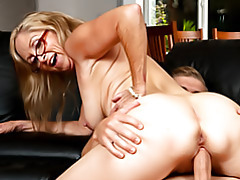 Mature milf and cock riding tubes