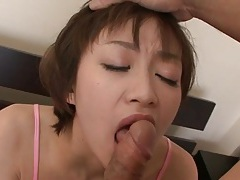 Polka dot lingerie on fucked japanese girl tubes