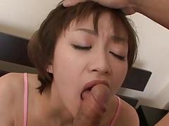 Polka dot lingerie on fucked japanese girl tubes