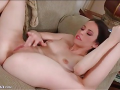 Veronica radke moans as she masturbates tubes