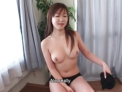 Cute asian strips sweater and models perky tits tubes