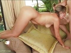 Sexy mature sucks dick like a true slut tubes