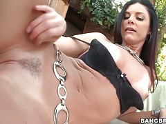 India summer rimjob from a lucky man tubes