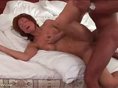 Stunning body on hot mature having hardcore sex tubes
