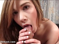 Teen blows and rides you in pov porn tubes
