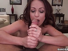 Hot handjob for a big black cock tubes