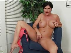 Sexy shay fox fucks vagina with a dildo tubes