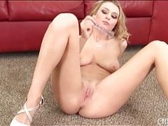 Naked natalia starr fucks dildo lustily tubes