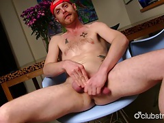 Redhead straight guy jj masturbating tubes