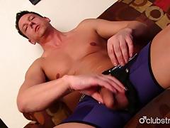 Hot straight guy ryan masturbating tubes