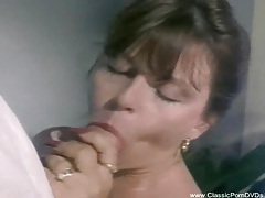 Classic marilyn chambers threesome tubes