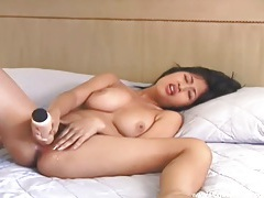 Let's enjoy a nice asian girl! tubes