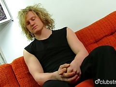 Blonde straight shane masturbating tubes