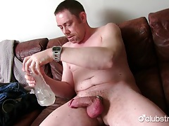 Sexy straight daddy tucker masturbating tubes