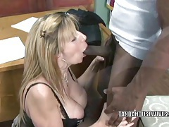 Mature slut sara jay is in her office and getting fucked tubes