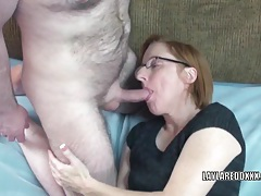 Mature slut layla redd in pantyhose and getting banged tubes