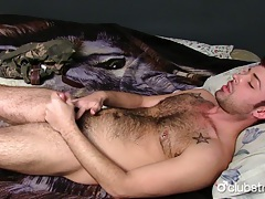 Gorgeous straight guy adam masturbating tubes