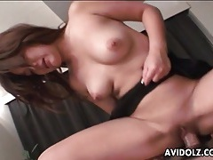 Beautiful bald japanese pussy fucked by hard cock tubes