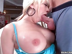 Kagney linn karter anal cock riding video tubes