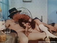Vintage old timey blowjob is fun tubes