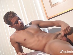 Asian straight guy shawn masturbating tubes
