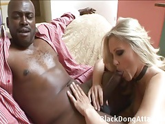 Blond julia ann gets fucked by a bbc tubes