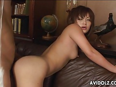 Hot asian girl ass fucked hard tubes
