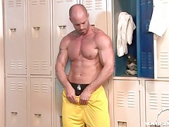 Free Muscular Movies