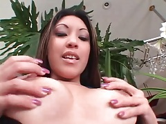 Nautica thorn fondled and sucking dick in pov tubes