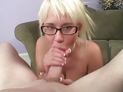 Carly parker fucked hardcore in her lingerie tubes