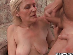 Cum hungry moms need your warm load all over their body tubes