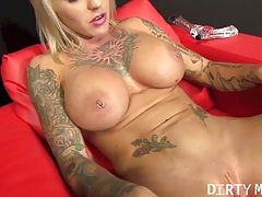Dani andrews is so damn sexy tubes