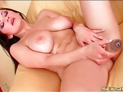 European lesbians fuck dildos in naughty video tubes