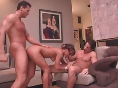 Girl toys her asshole and gets fucked by guys tubes