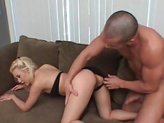 Doggystyle fucking with a pretty asian girl tubes