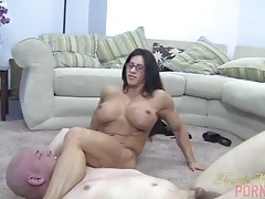 Angela salvagno a little cbt tubes