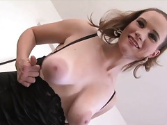 Joo rin gets her wet pussy fucked tubes