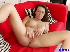 Masturbating babe fucking old cock tubes
