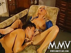 Mmv films kelly trump anal and a facial tubes