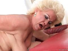 Big ass granny slut rides a stiff dick tubes